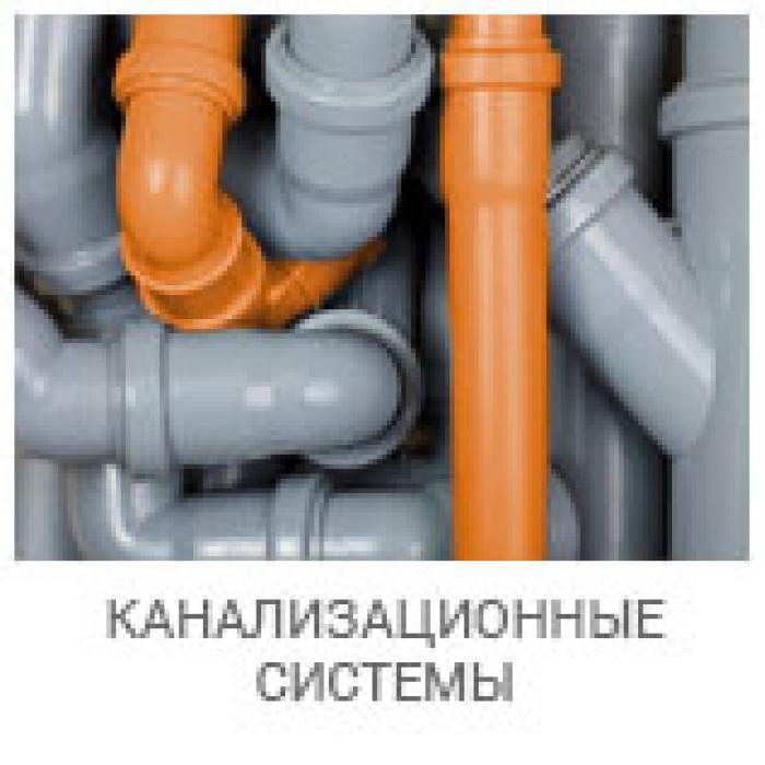 Kанализационные системы
