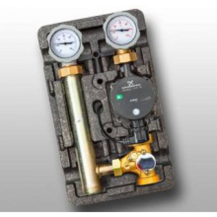 Модульные системы до 85 кВт (Поколение 8)