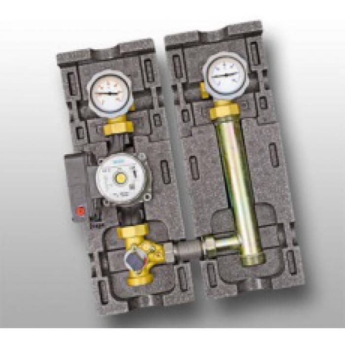 Модульные системы до 130 кВт (Поколение 8+)