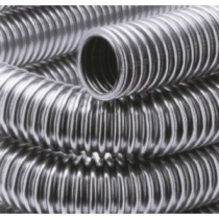 Гофрированная труба из нержавеющей стали Inoflex