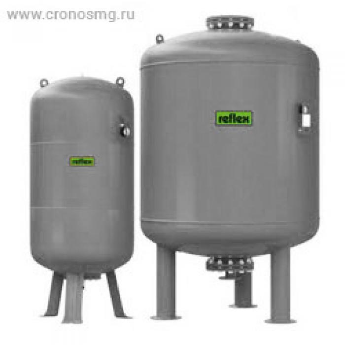 Баки REFLEX для систем отопления