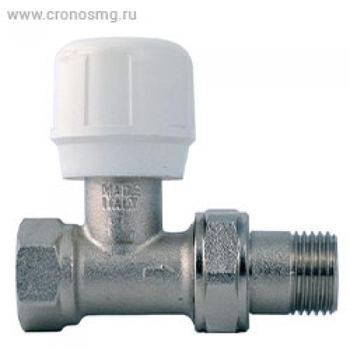 Ручные вентили и запорные клапаны ITAP