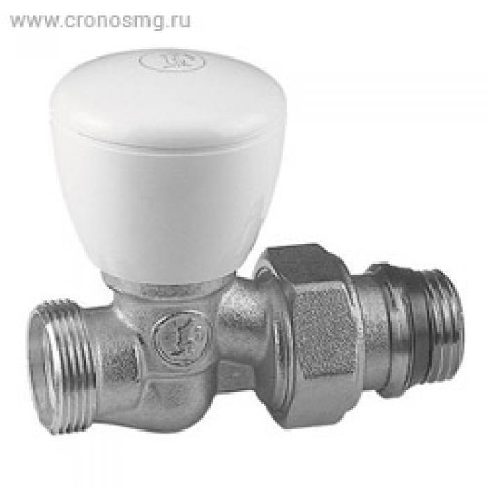 Радиаторная арматура GIACOMINI