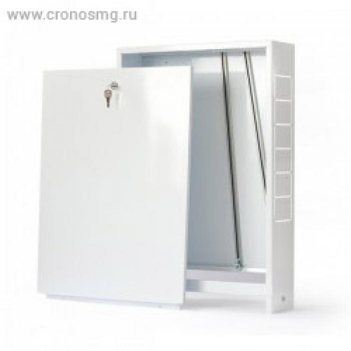 Коллекторные шкафы REHAU