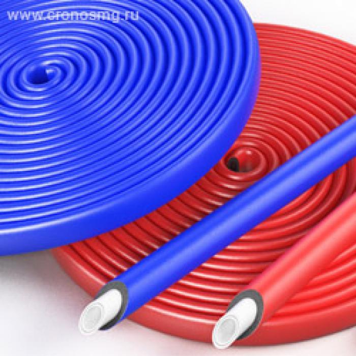 Теплоизоляция Energoflex SUPER PROTECT в трубках