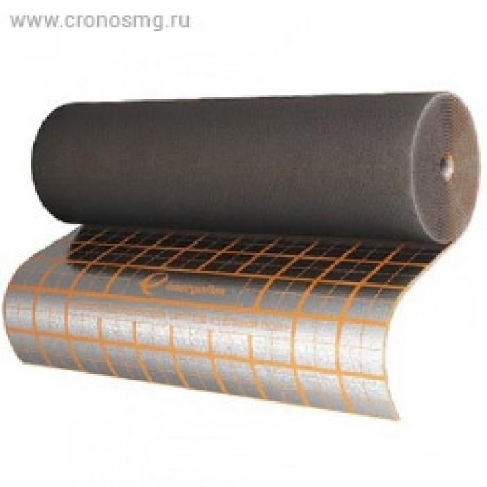Теплоизоляция Energofloor для теплого пола