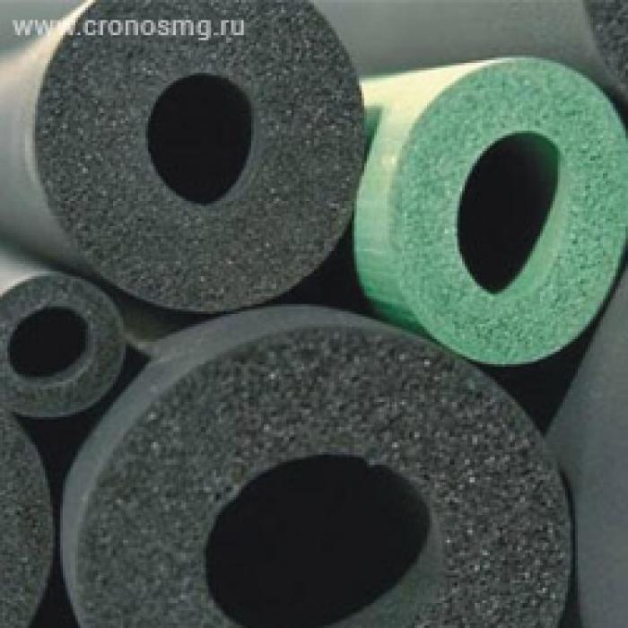 Теплоизоляция из вспененного каучука