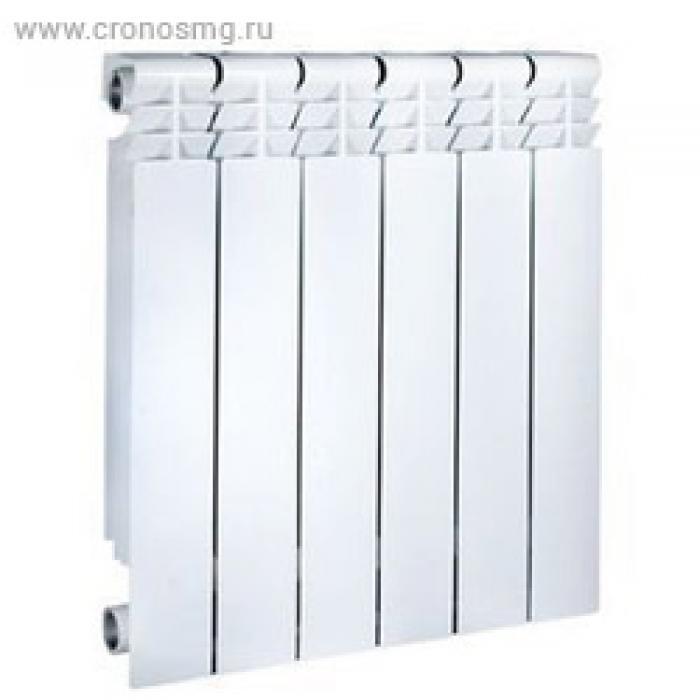 Алюминиевые радиаторы Millennium