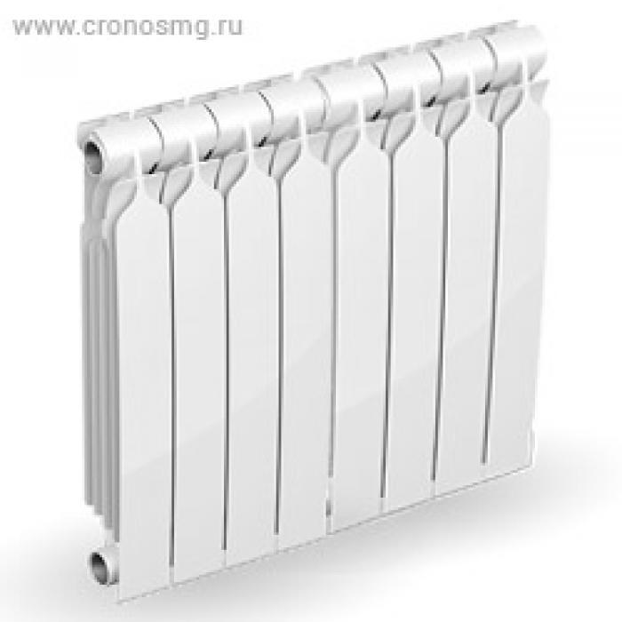 Алюминиевые радиаторы BILUX