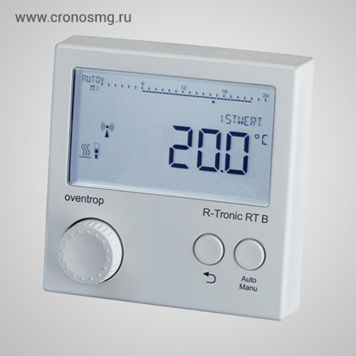 Электрические комнатные термостаты