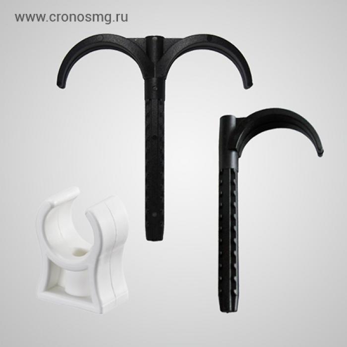 Крепежные элементы для труб