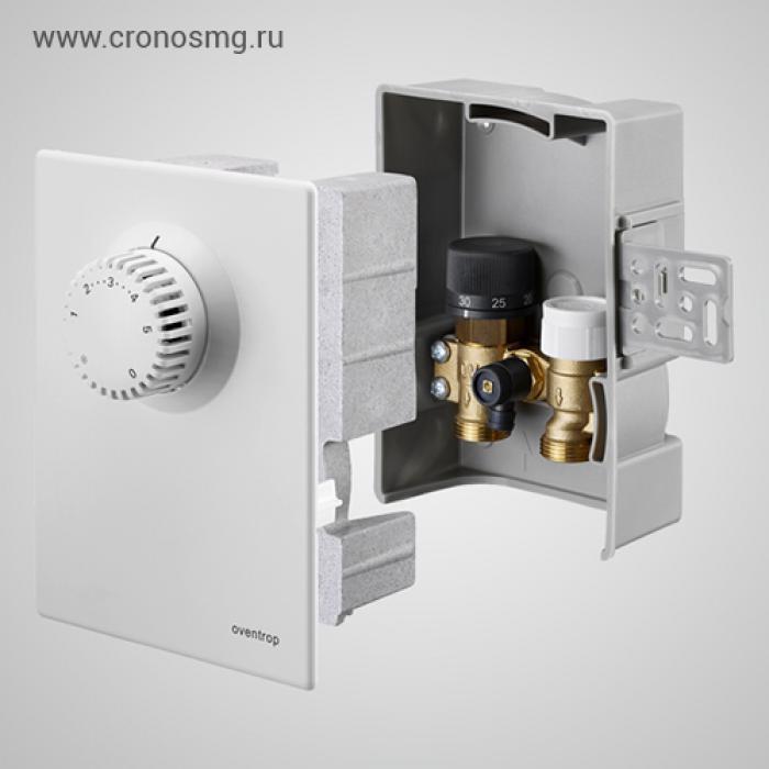Наборы для регулирования температуры помещения «Unibox»