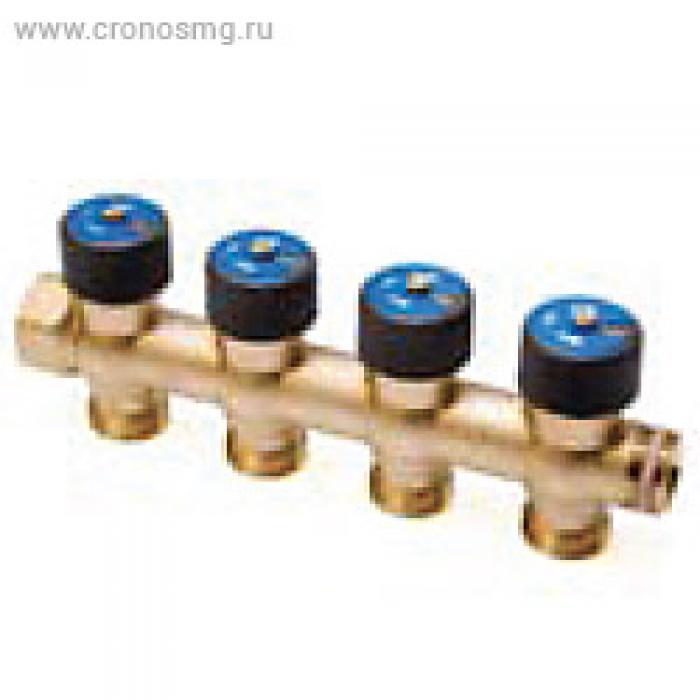 Коллекторы для водоснабжения OVENTROP