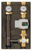 Группа смесительная с термостатическим клапаном ELSEN SMARTBOX 3.5 (DN 25)
