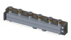 Распределительный коллектор ELSEN SMARTBOX 6.5 (DN 32)